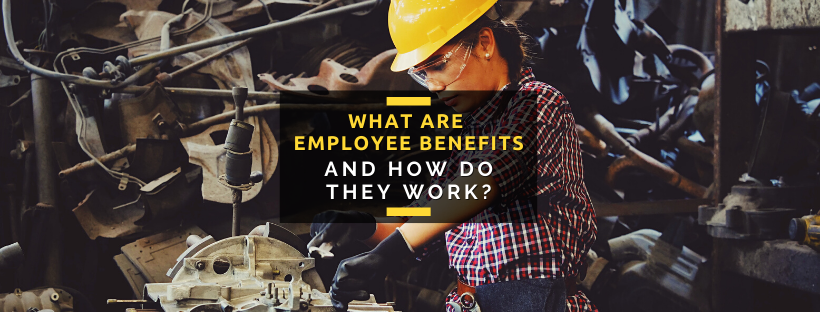 what are employee benefits quattro