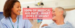 100% medicl aid rate blog quattro