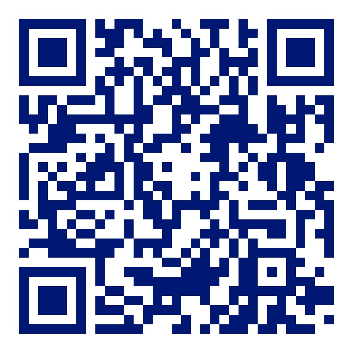 qr-code David Kelly (blue)