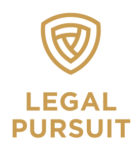 Legal Pursuit Logo