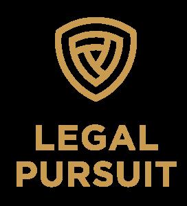 Legal Pursuit Logo